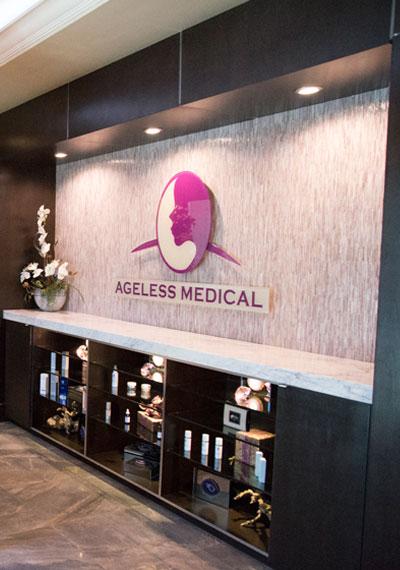 Ageless Medical South Florida